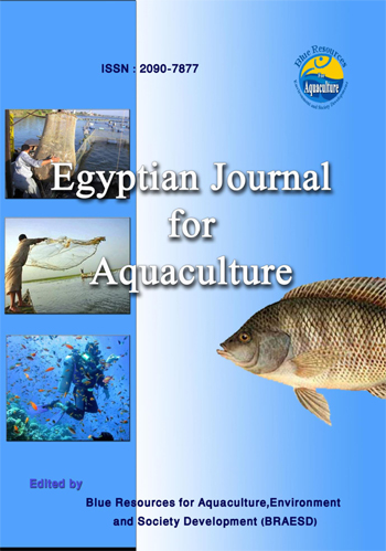 Egyptian Journal for Aquaculture